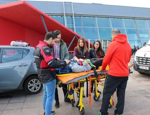 IEDUCAE en el IV Congreso de Estudiantes de Medicina de la Universidad de Oviedo