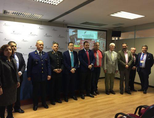 Simposio sobre Atención de Emergencias en los Atentados de Bruselas de 2016