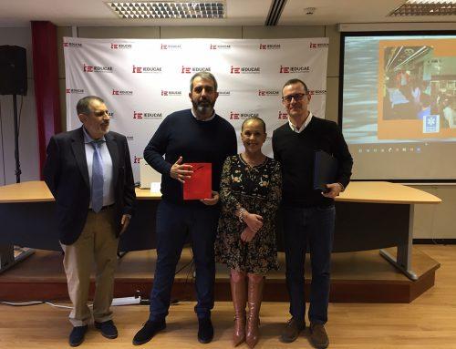 Jornada interterritorial para TES de SEMES Galicia, Cantabria y Asturias