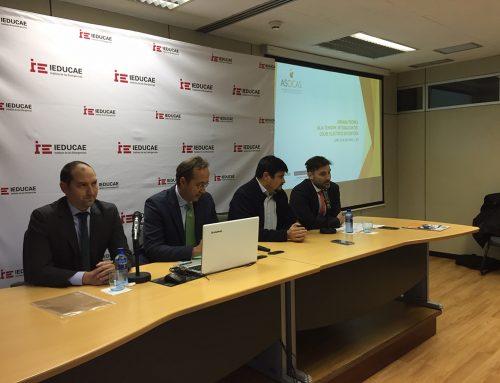 IEDUCAE acoge dos nuevas Jornadas Técnicas organizadas por ASOCAS