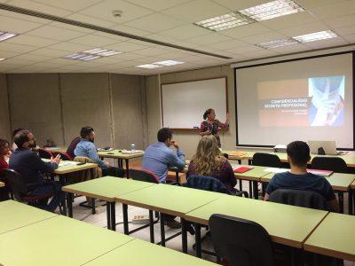 IEDUCAE - Curso de prevención de riesgos laborales y posicionales