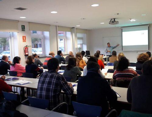 IEDUCAE imparte dos cursos de Primer Interviniente ante una Emergencia, en el Instituto Asturiano de Prevención de Riesgos Laborales