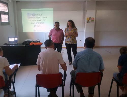 IEDUCAE se suma a la familia de EVADES-Escuela de Verano