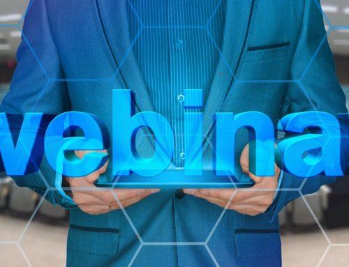 Webinar: Experiencia TES durante el COVID-19