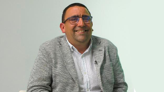 Juan Luis Rodríguez Camblor - Director de IEDUCAE