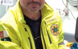 Alberto Luque Siles